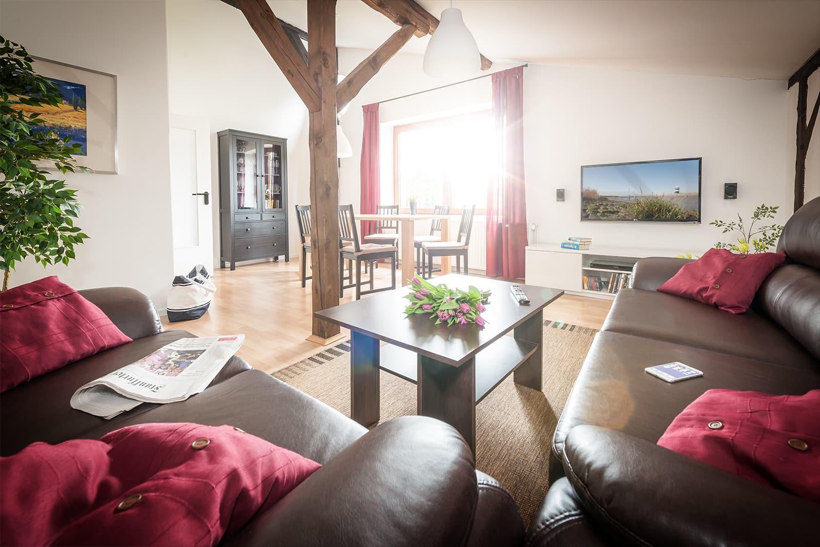 Bennos-Scheune-Das-Kontor-Wohnzimmer