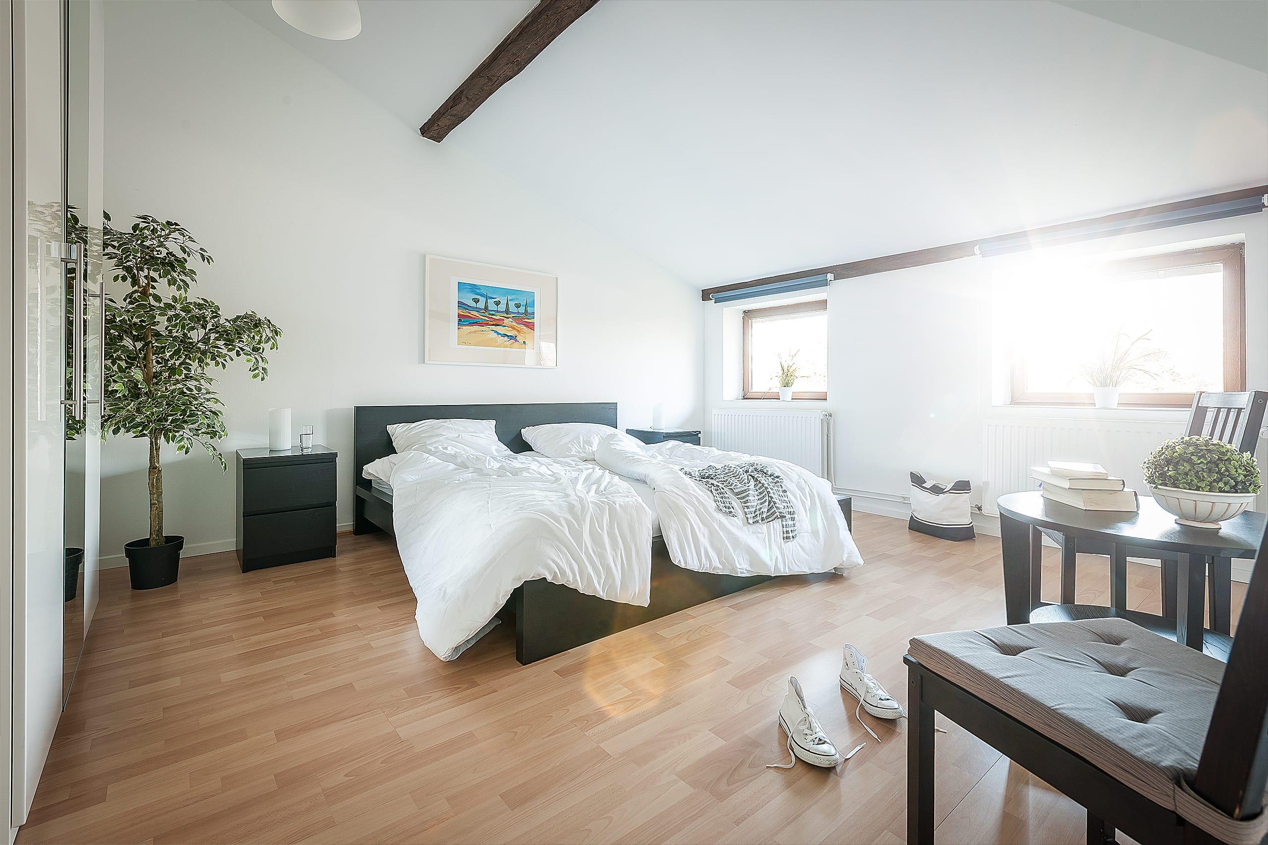 Bennos-Scheune-Kontor-Schlafzimmer